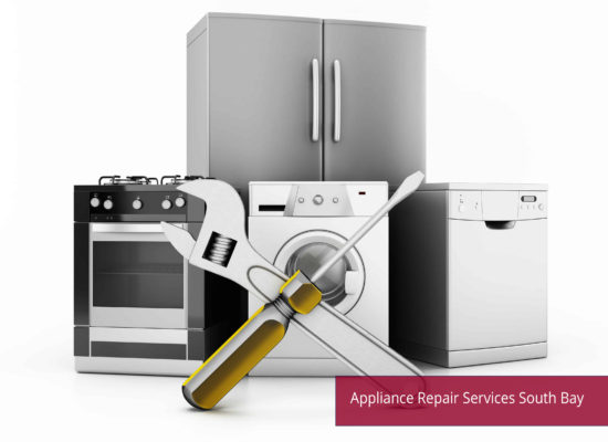appliance repair south bay, refrigerator, washer, oven repair south bay,bosch appliance repair